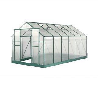 üvegházak, fóliasátrak és melegházak