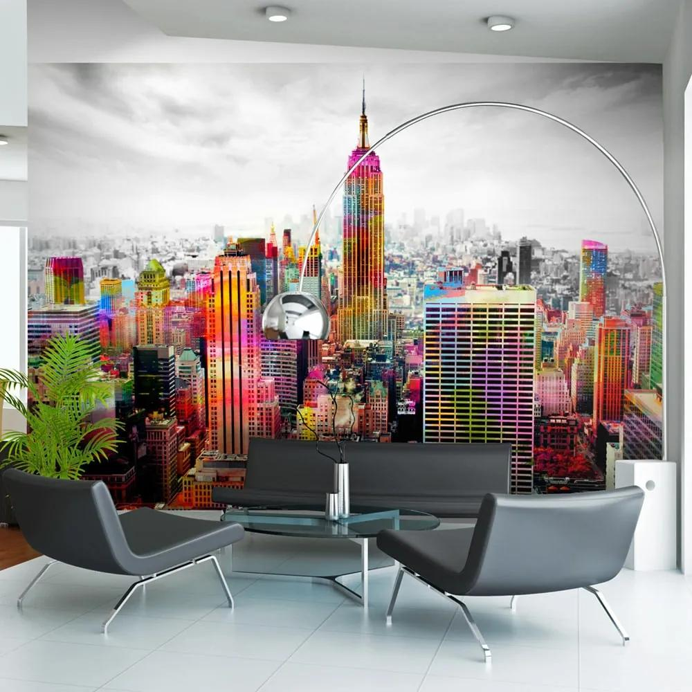Fotótapéta - Colors of New York City II