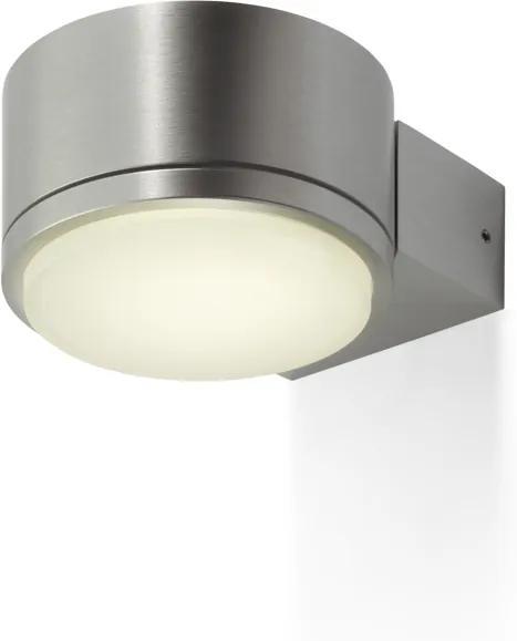 RENDL R10130 MITCH fali lámpa, up-down alumínium