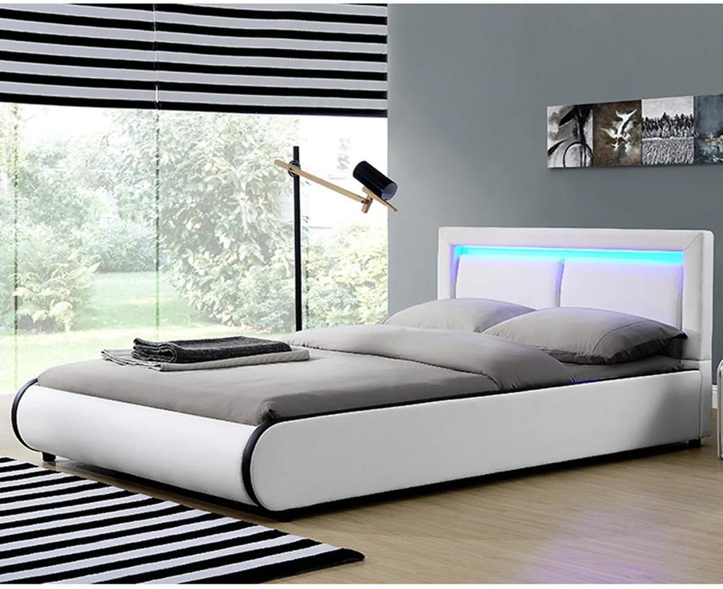 Kárpitozott ágy ,, Murcia