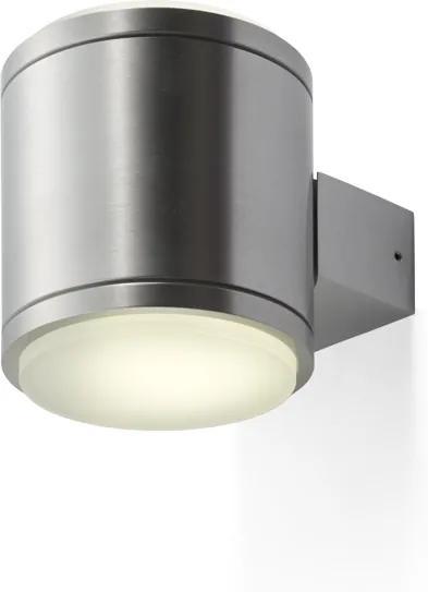 RENDL R10131 MITCH fali lámpa, up-down alumínium
