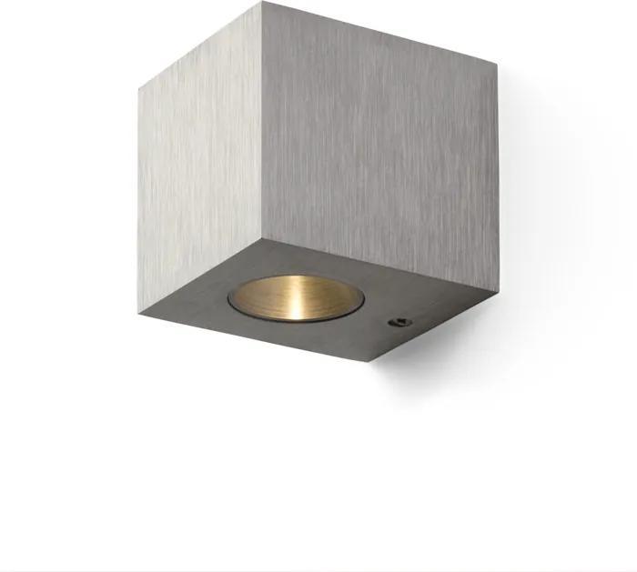 RENDL R10151 ADVANTAGE LED fali lámpa, up-down alumínium