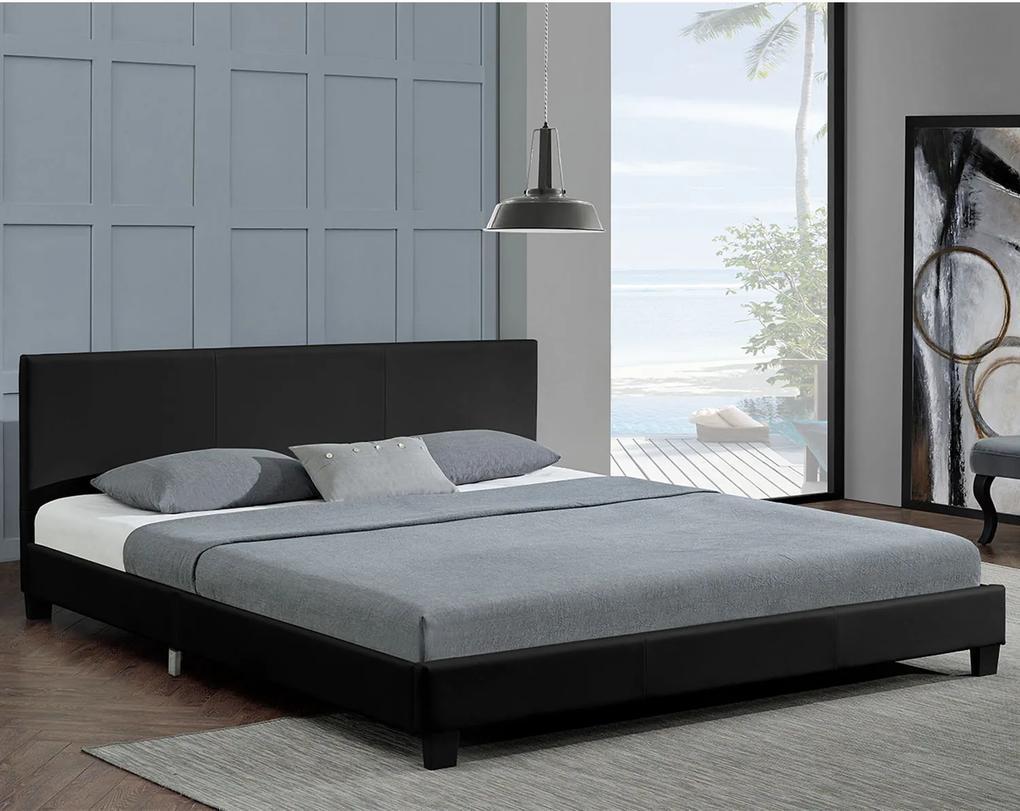 Kárpitozott ágy ,,Barcelona