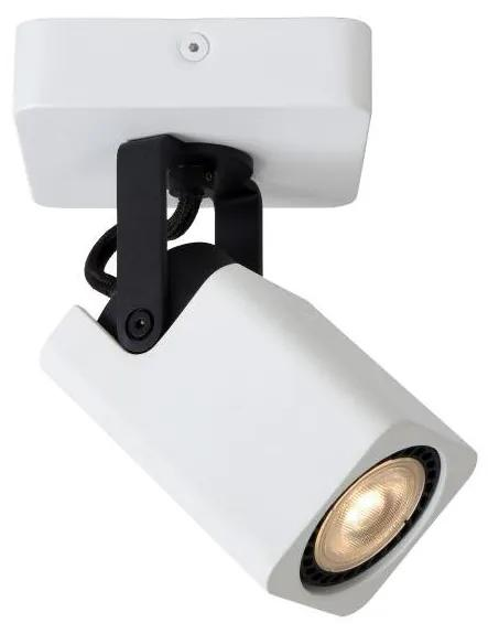 Lucide Lucide 33961/05/31 - LED spotlámpa ROAX 1xGU10/5W/230V fehér LC1856