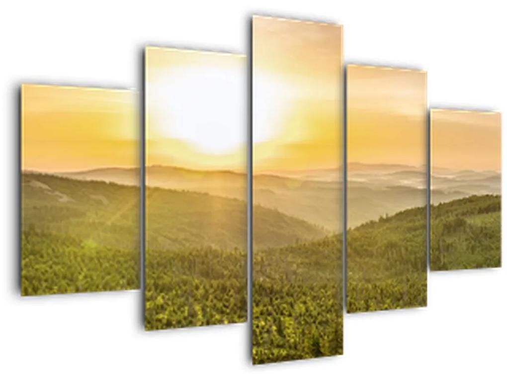 Panorámakép (150x105 cm)