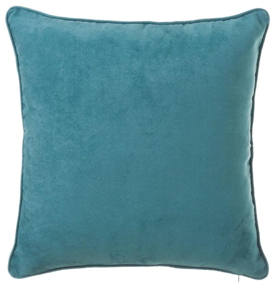Loving kék díszpárna, 45 x 45 cm - Unimasa