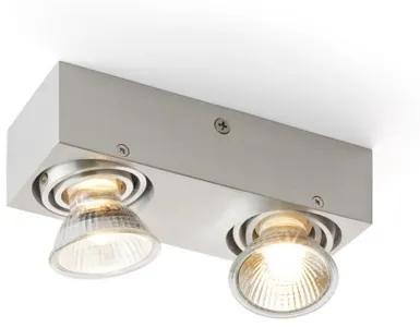 RENDL R10167 MARVEL spot lámpa, forgatható alumínium