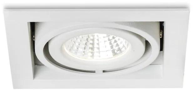 RENDL R10402 LEDA LED mennyezeti lámpa, LED fehér