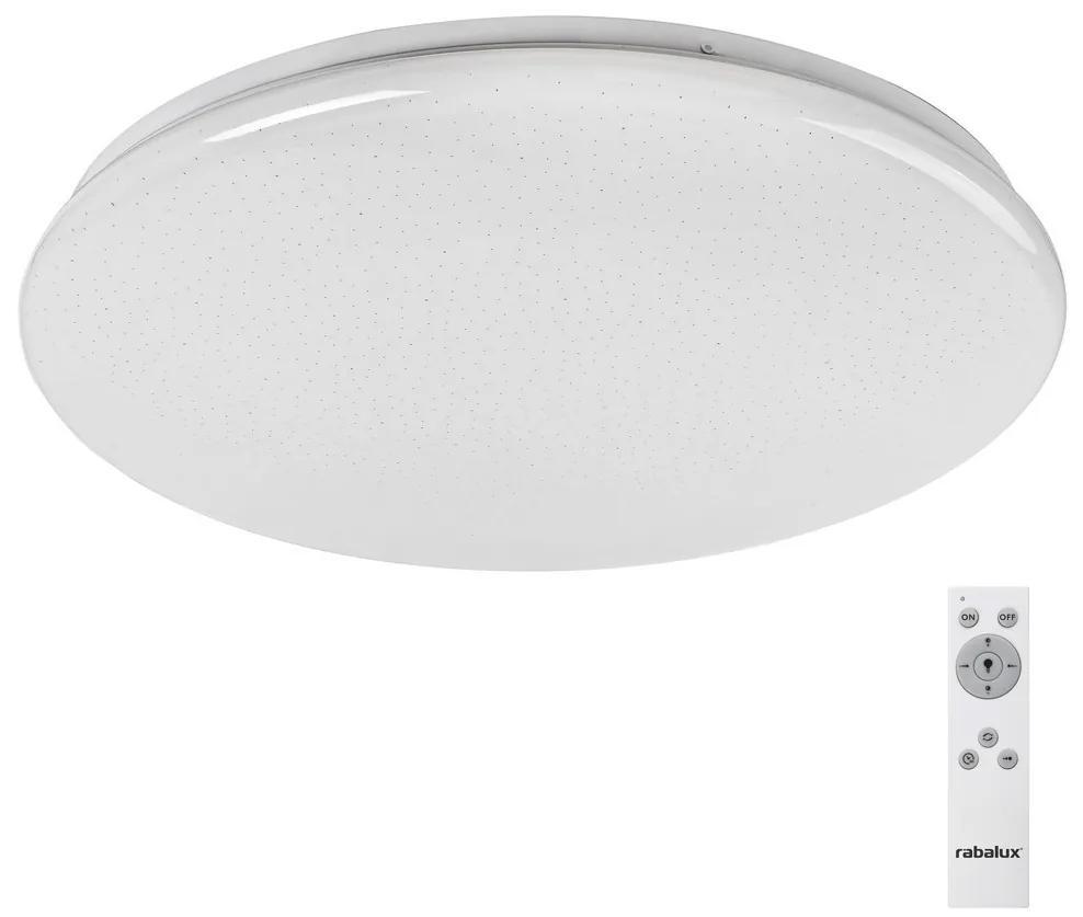 Rabalux Rabalux 5446 - LED Szabályozható mennyezeti lámpa DANNY LED/60W/230V RL5446