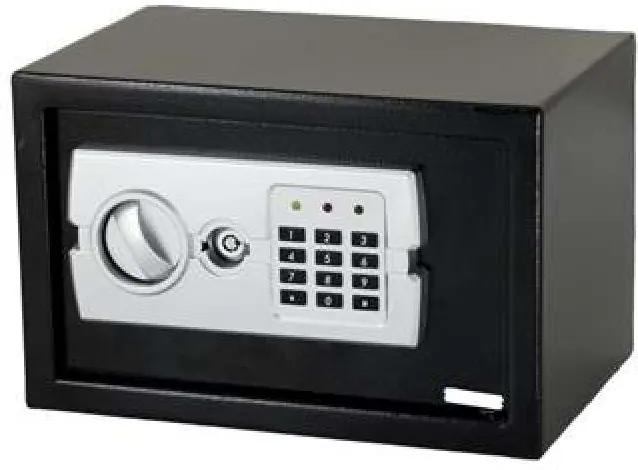 G21 Digitális széf 310x200x200mm  - (6392202)