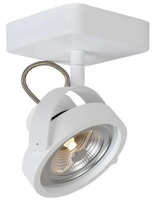 Lucide Lucide 31930/12/31 - LED spotlámpa TALA LED 1xG53/12W/230V/12V LC0585