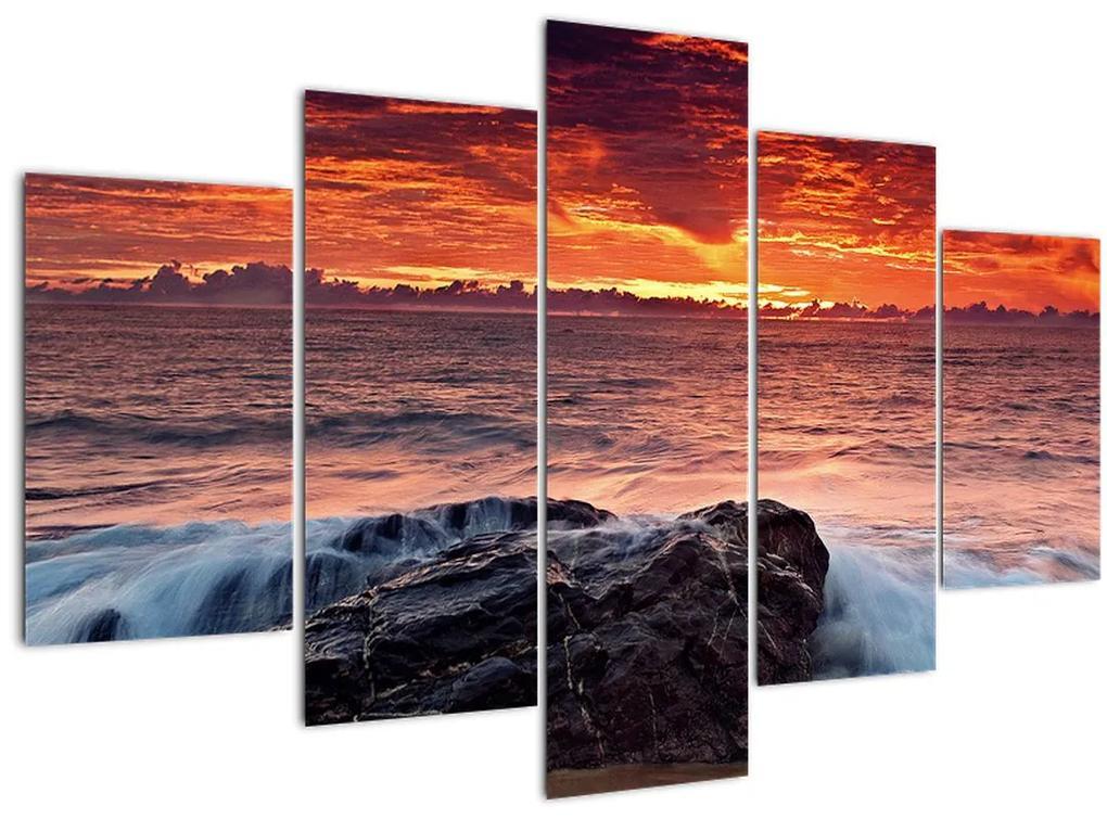 Tenger képe (150x105 cm)