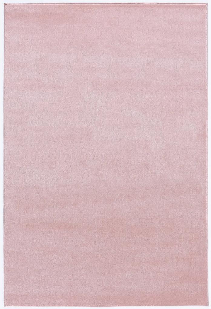 UNI rózsaszín gyerekszõnyeg