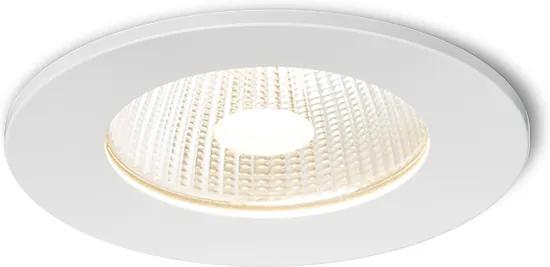 RENDL R10565 AMIGA LED mennyezeti lámpa, fürdőszoba LED IP65 fehér
