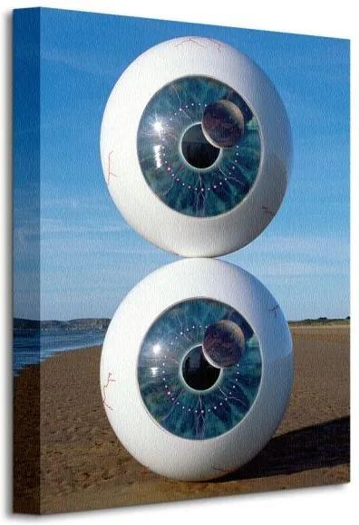 Vászonkép Pink Floyd (Pulse) 30x40cm WDC92062