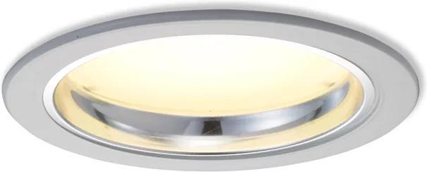 RENDL R10276 OXA LED mennyezeti lámpa, LED fehér króm