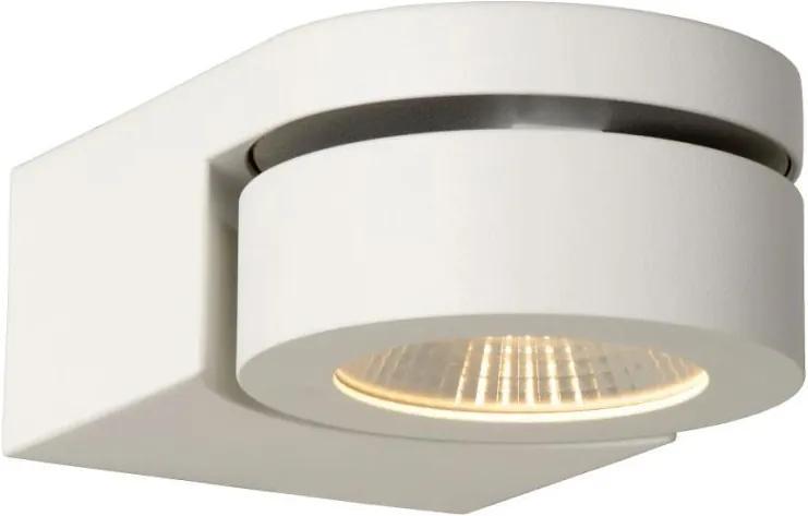 Lucide Lucide 33258/05/31 - LED spotlámpa MITRAX 1xLED/5W/230V fehér LC1848