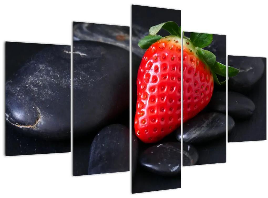 Eper képe (150x105 cm)