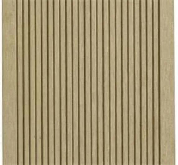 G21 kültéri burkolólap 2,5*14*400cm, Cumaru matt WPC - (63909941)