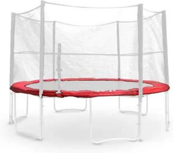 Tartalék rugó borítás a G21 trambulinhoz, 430 cm, piros - (69042605)