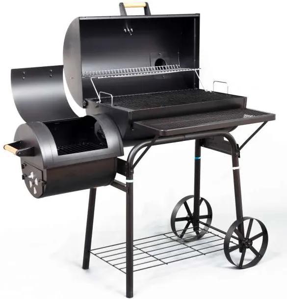 G21 BBQ big grillsütő - (6390302)