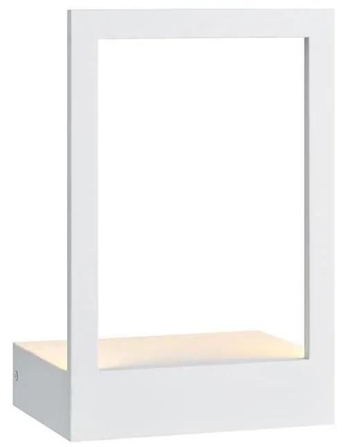 Markslöjd Markslöjd 107365 - LED Fali lámpa kerettel PABLO LED/7W/230V ML0466