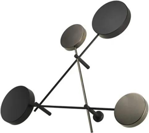 CM Drum replica design falilámpa