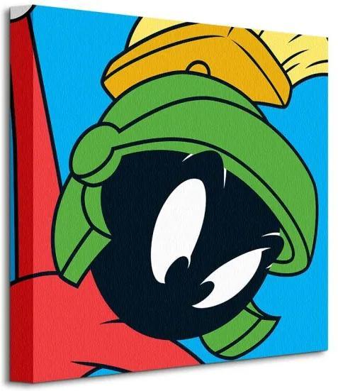 Vászonkép Looney Tunes (Marvin The Martian) 40x40cm WDC95123
