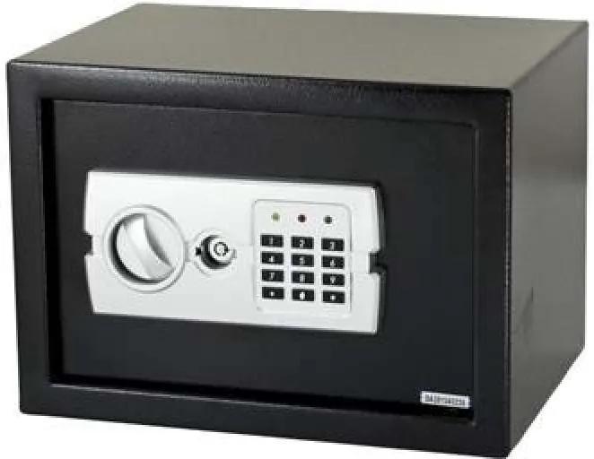 G21 Digitális széf 350x250x250mm  - (6392201)