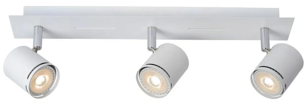 Lucide Lucide 26994/15/31 - LED spotlámpa RILOU 3xGU10/4,5W/230V LC1565