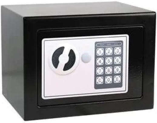 G21 Digitális széf 230x170x170mm  - (639220)