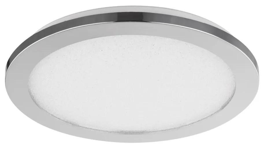 Globo Globo 41560-18 - LED Fürdőszobai mennyezeti lámpa SIMPLY LED/18W/230V IP44 GL5616