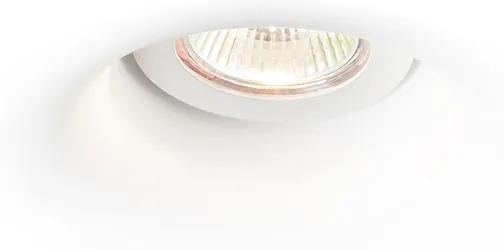 RENDL R10271 DINGO mennyezeti lámpa, gipsz gipsz