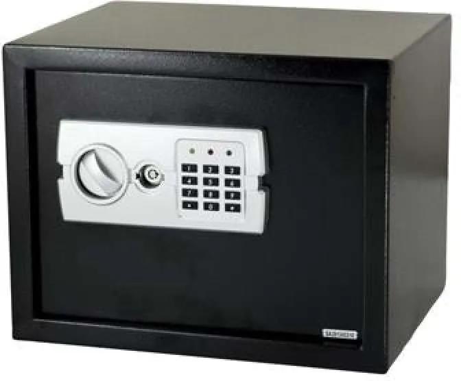 G21 digitális széf 380x300x300mm  - (6392203)