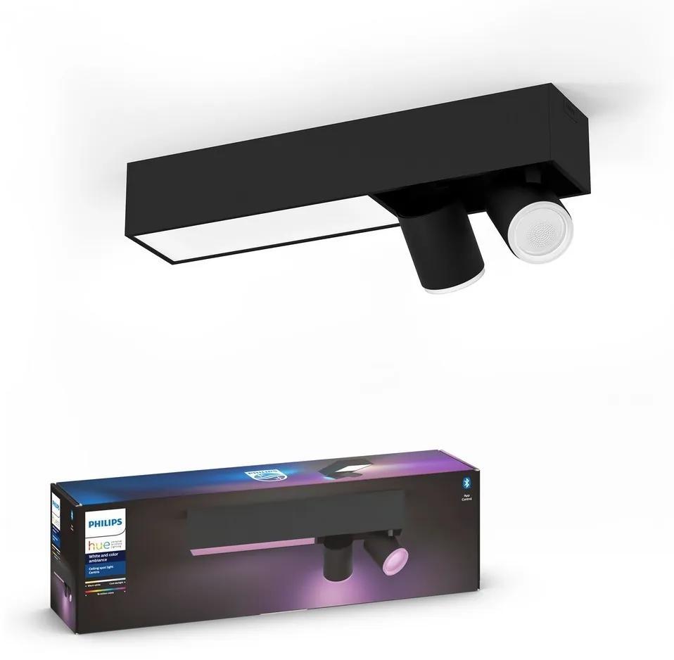 Philips Philips - LED RGB Spotlámpa HUE CENTRIS LED/11W/230V + 2xGU10/5,7W P3721
