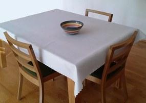 Teflon terítő fehér Méretek: 80 x 80 cm