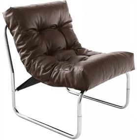 BOSTON design fotel- barna