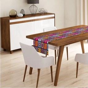 Nehteo mikroszálas asztali futó, 45 x 145 cm - Minimalist Cushion Covers