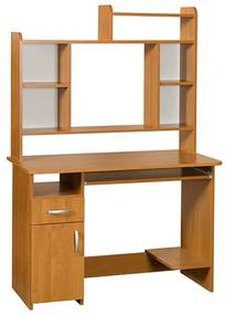 NAP-Kier MAX polcos számítógépasztal