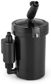 Clearflow 6UVL külső akvárium szűrő, 6 W, 4-es filter, 400 l/óra