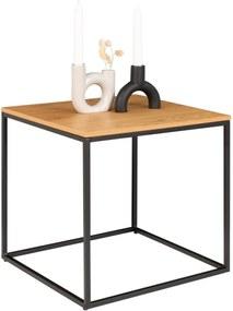 VITA barna mdf lerakóasztal