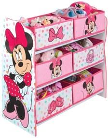 Játék szervező Minnie Mouse