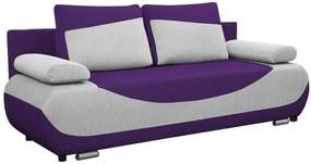BrunÓ ágyazható, karfa nélküli kanapé 140 x 200 cm