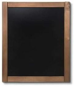 Jansen Display  Classic krétás tábla, tík, 50 x 60 cm%
