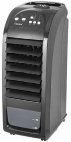 Bestron AAC5000 fekete mobil léghűtő 70 W 4,5 L fekete