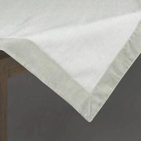 Palmera asztalterítő Ezüst 85 x 85 cm - HS322291