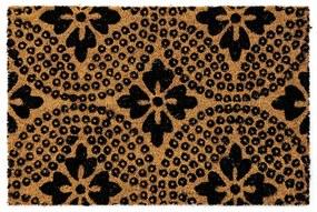 Astrid kókusz lábtörlő, 39 x 59 cm
