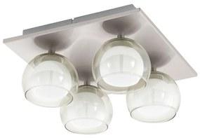 Eglo Eglo 94317 - LED Mennyezeti lámpa ASCOLESE 4xLED/3,3W/230V EG94317