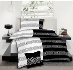 Harmony pamut ágynemű, 140 x 200 cm, 70 x 90 cm, 40 x 40 cm