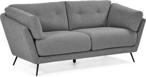 Sahira szürke kanapé - La Forma